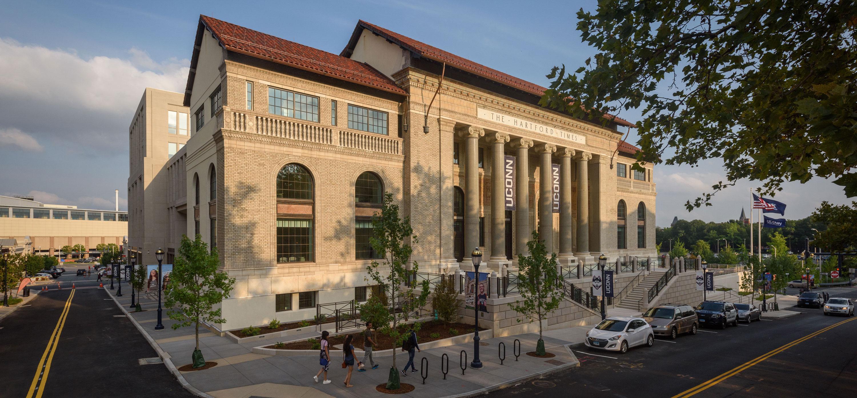 Hartford Times Building